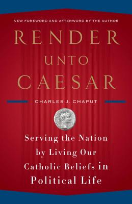 Render Unto Caesar Cover