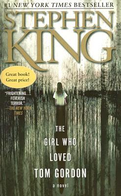 Cover for The Girl Who Loved Tom Gordon