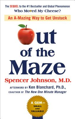 Out of the Maze cover image