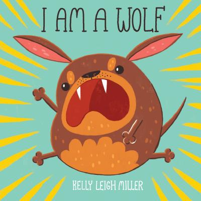 I Am a Wolf Cover Image