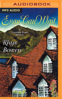 Evan Can Wait (Constable Evans #5) Cover Image