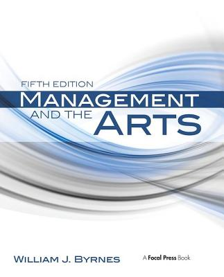 Management and the Arts Cover Image