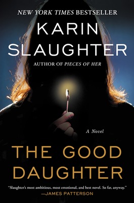 The Good Daughter: A Novel Cover Image