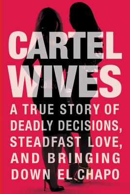 Cartel Wives cover image