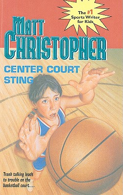 Center Court Sting Cover Image