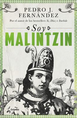 Soy Malintzin / I Am Malintzin Cover Image
