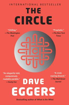 Circle book cover
