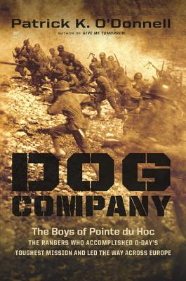 Dog Company Cover