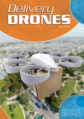Delivery Drones Cover Image