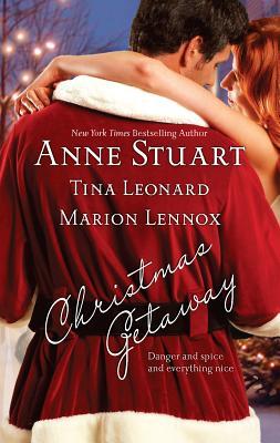 Christmas Getaway Cover