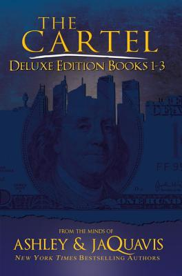 The Cartel Deluxe Edition: Books 1-3 Cover Image