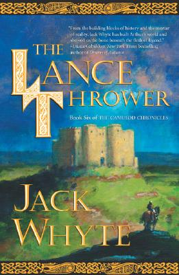 The Lance Thrower Cover Image