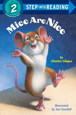 Mice Are Nice Cover