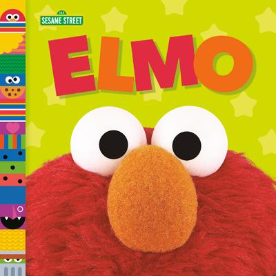 Elmo (Sesame Street Friends) Cover Image