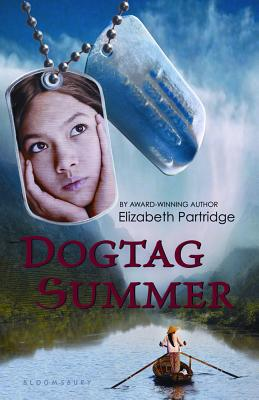 Dogtag Summer Cover Image