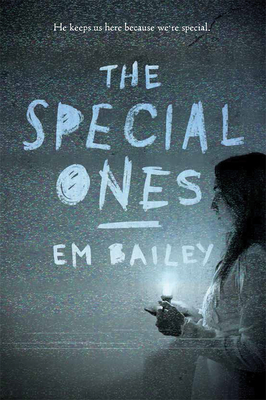 The Special Ones Cover