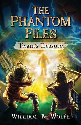 Twain's Treasure Cover Image