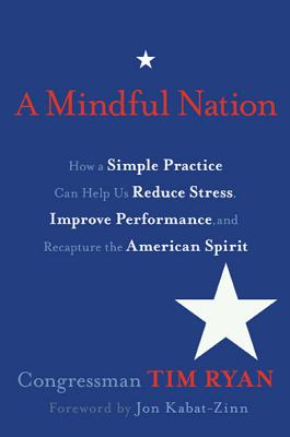 A Mindful Nation Cover