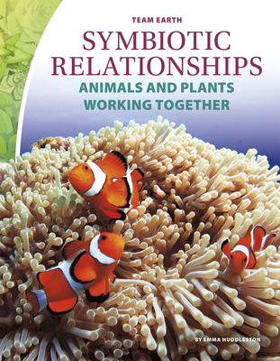 Symbiotic Relationships Cover Image