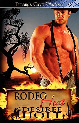 Cover for Rodeo Heat