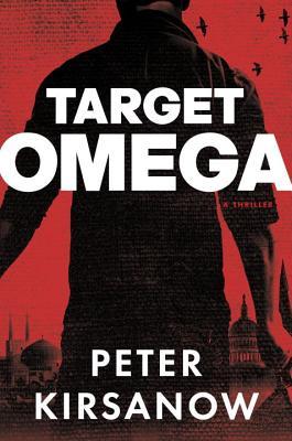 Target Omega: A Thriller Cover Image