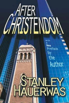 After Christendom Cover