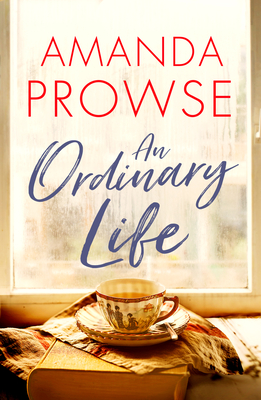 An Ordinary Life Cover Image