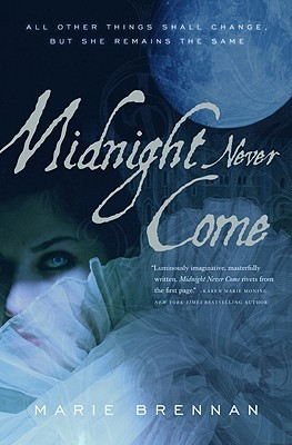 Midnight Never Come Cover