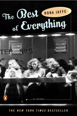 Cover for The Best of Everything