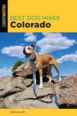 Best Dog Hikes Colorado Cover Image