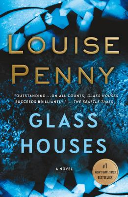 Glass Houses: A Novel (Chief Inspector Gamache Novel #13) Cover Image