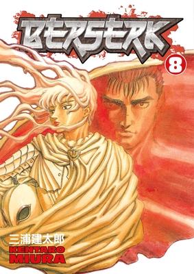 Berserk, Vol. 8 cover image