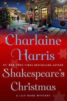 Shakespeare's Christmas cover image