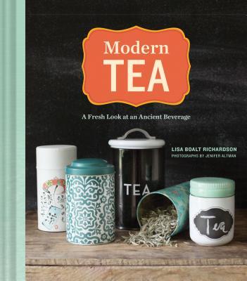 Modern Tea Cover