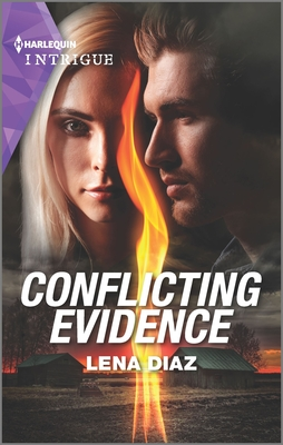 Conflicting Evidence Cover Image