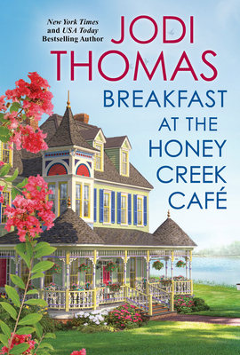 Breakfast at the Honey Creek Café Cover Image