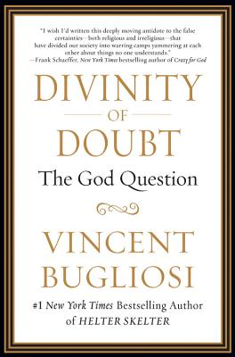 Divinity of Doubt Cover