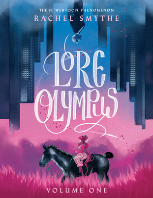 Lore Olympus: Volume One Cover Image