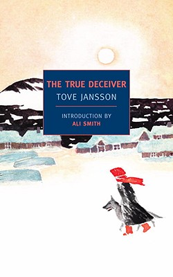 The True Deceiver Cover