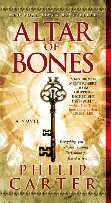 Altar of Bones Cover