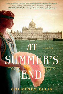 At Summer's End Cover Image