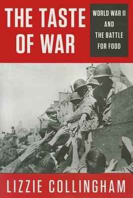 The Taste of War Cover