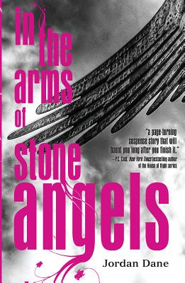 In the Arms of Stone Angels Cover