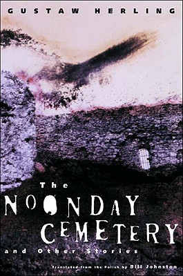 The Noonday Cemetery and Other Stories Cover