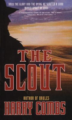 The Scout: A Novel Cover Image