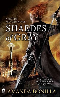 Shaedes of Gray Cover