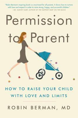 Permission to Parent Cover