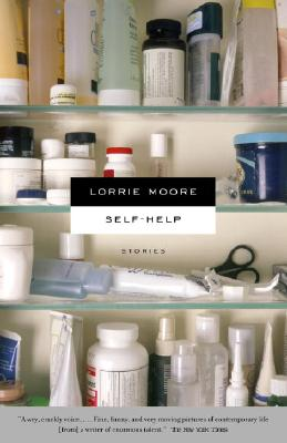 Self-Help Cover Image