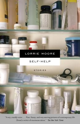 Self-Help Cover