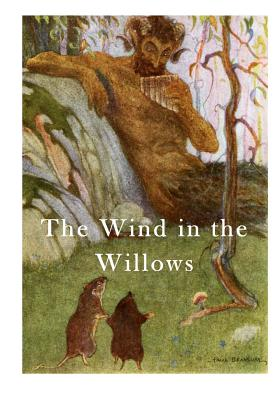 The Wind in the Willows: Tales from the Riverbank Cover Image